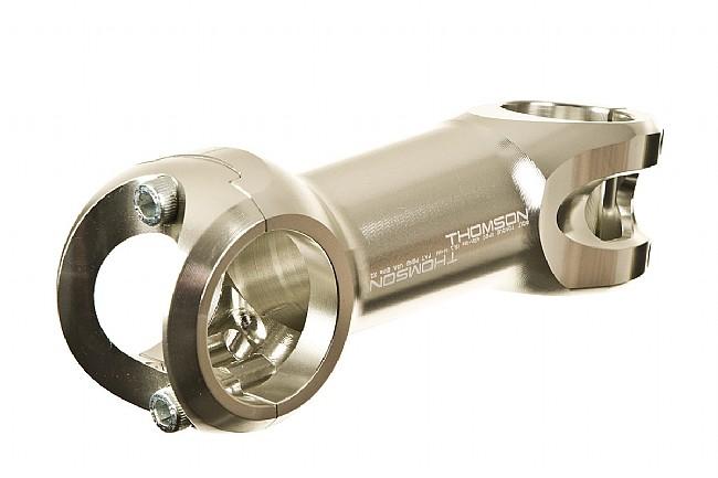 Thomson Elite X2 Stem Silver