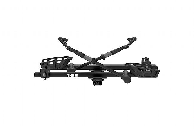 Thule T2 Pro XT Add-On Black
