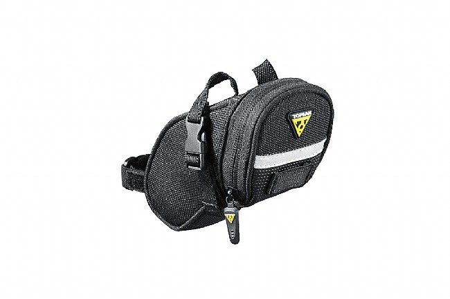 Topeak Aero Wedge Pack - Strap Micro