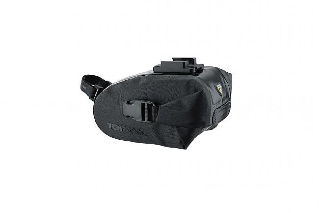 Topeak Wedge Dry Bag - QuickClick Black - Small
