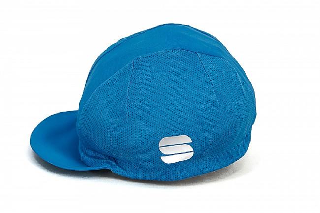 Sportful Monocrom Cap Blue Atomic - One Size