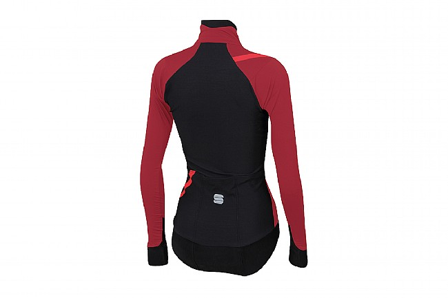 Sportful Womens Fiandre Medium Jacket Sportful Womens Fiandre Medium Jacket