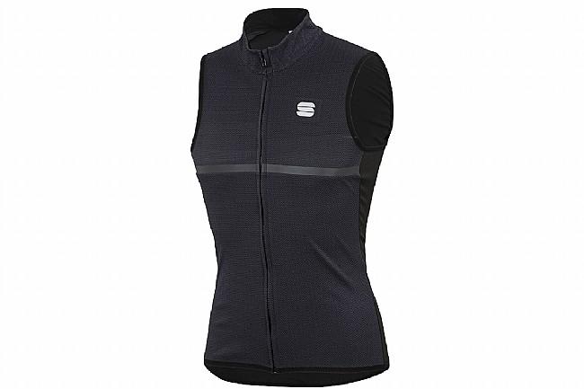 Sportful Mens Giara Vest Black