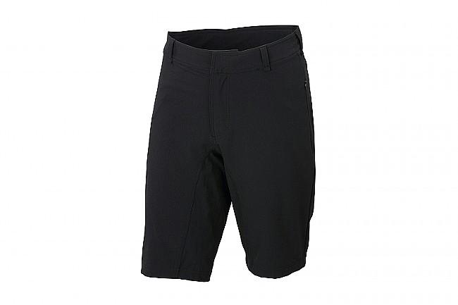 Sportful Mens Giara Overshort Black
