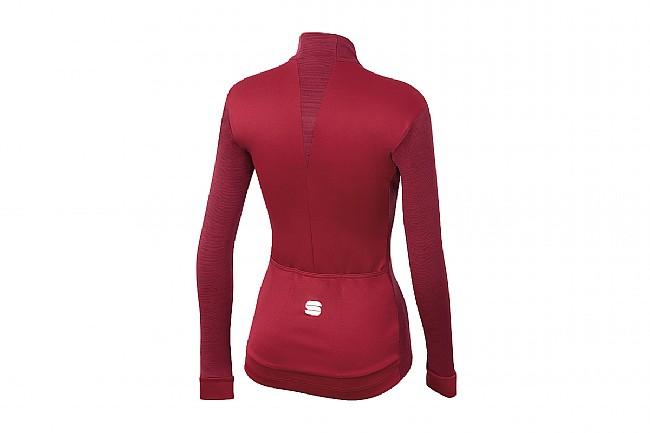 Sportful Womens Giara Thermal Jersey Sportful Womens Giara Thermal Jersey