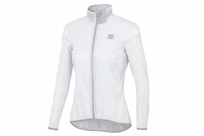Sportful Womens Hot Pack Easylight Jacket White