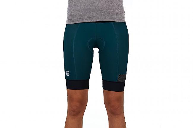 Sportful Womens Giara Short Sea Moss
