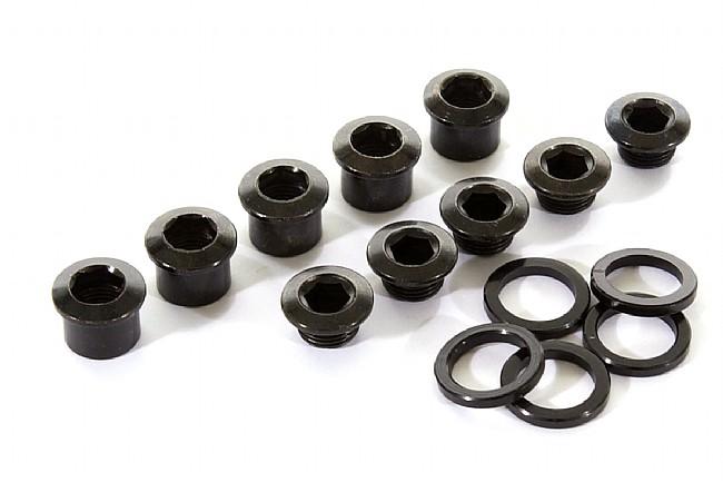 Truvativ Steel Chainring Bolts Truvativ Steel Chainring Bolts
