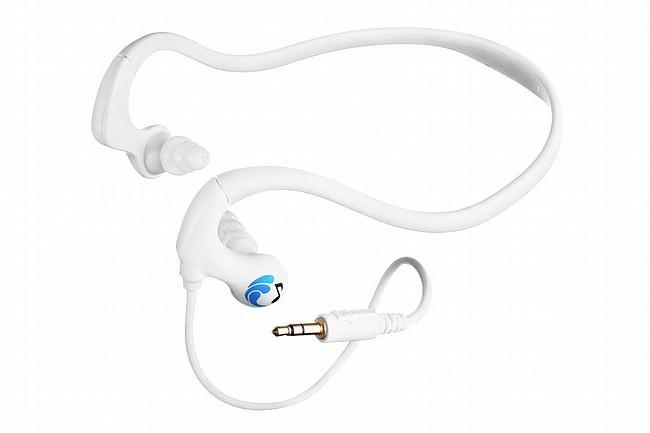 Underwater Audio Delphin Waterproof Micro-Tablet (8GB) HydroActive Swimbuds