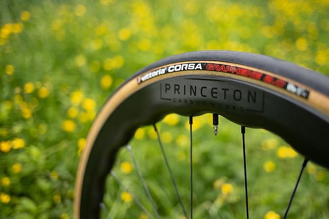 Vittoria Corsa G2.0 Road Tire