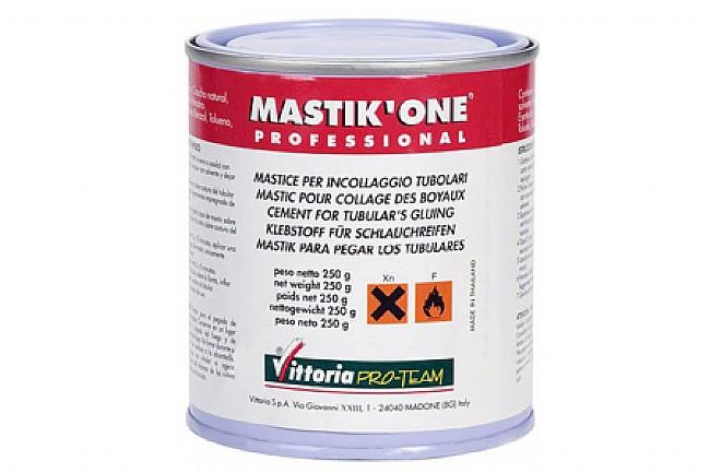 Vittoria Mastik One Rim Cement - 250g Can Vittoria Mastik One Rim Cement - 250g Can