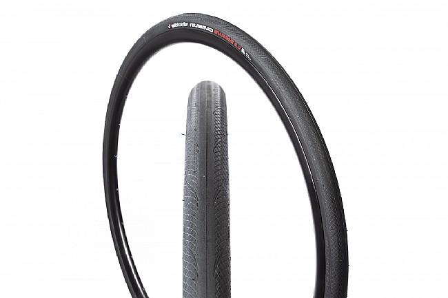 Vittoria Rubino G2.0 Road Tire 700 x 23mm - Black