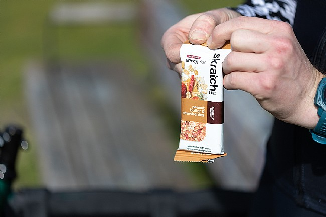 Skratch Labs Anytime Energy Bar Variety Pack (Box of 12) Skratch Labs Anytime Energy Bar Variety Pack (Box of 12)