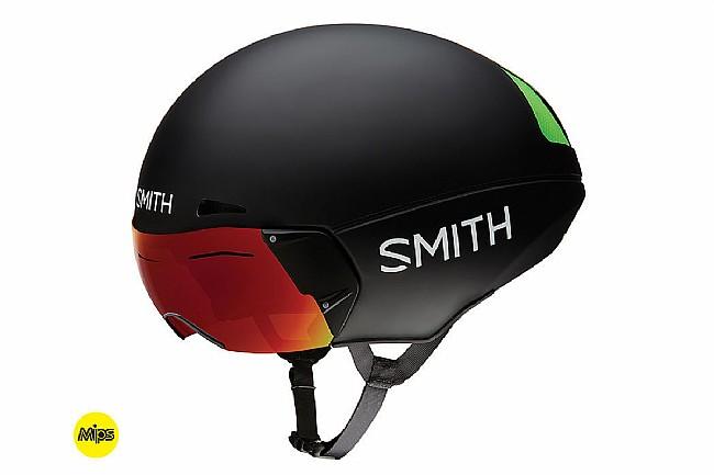 Smith Podium TT MIPS Helmet Black - Medium