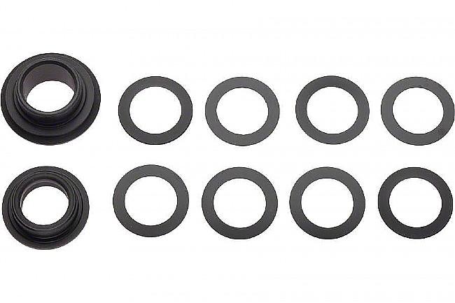 Wheels Mfg BBright Press Fit BB Adapter for GXP Wheels Mfg BBright Press Fit BB Adaptor for GXP