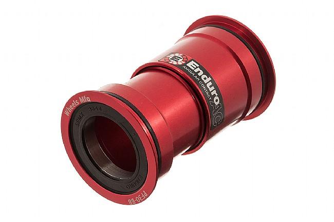 Wheels Mfg PF30 Bottom Bracket with Angular Contact Bearings at TriSports