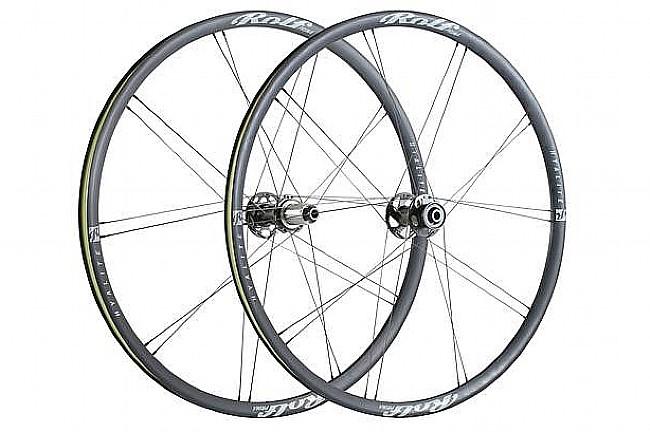Rolf Prima Hyalite 25 Alloy Disc Bake Gravel Wheelset Rolf Prima Hyalite 25 Gravel Wheelset