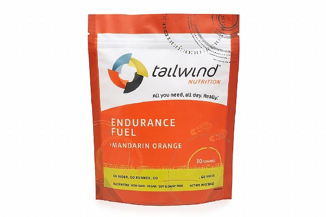 Tailwind Nutrition Endurance Fuel Mandarin Orange (30 Servings)