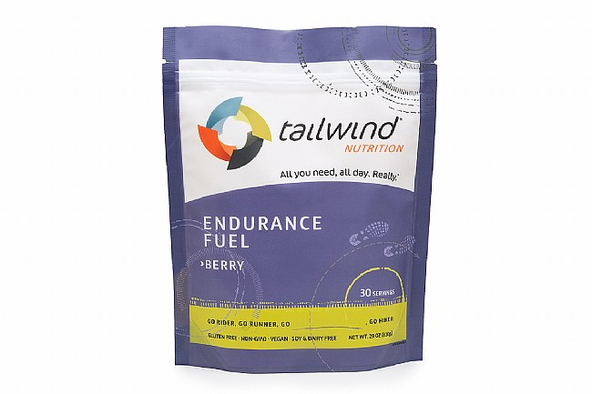 Tailwind Nutrition Endurance Fuel Berry (30 Servings)