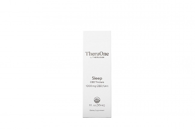 Theraone Sleep CBD Tincture Theraone Sleep CBD Tincture