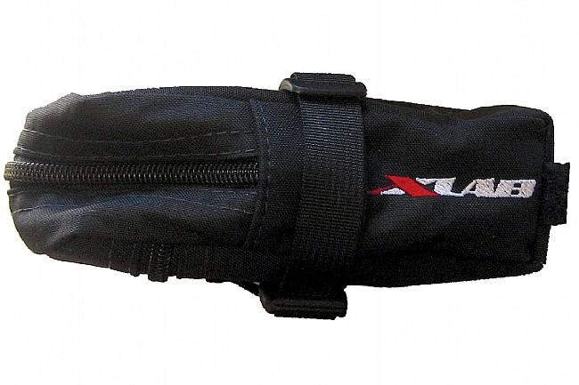 XLAB Mezzo Bag Medium - Black
