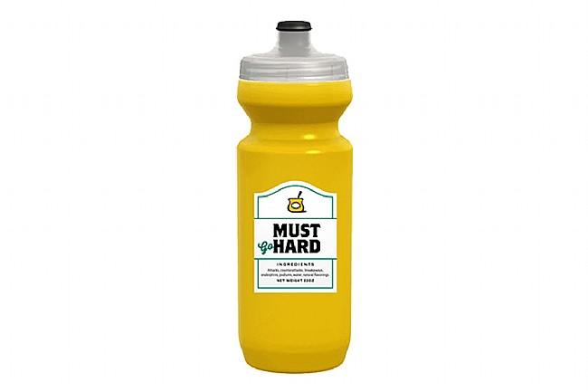 Spurcycle Water Bottle Must Hard