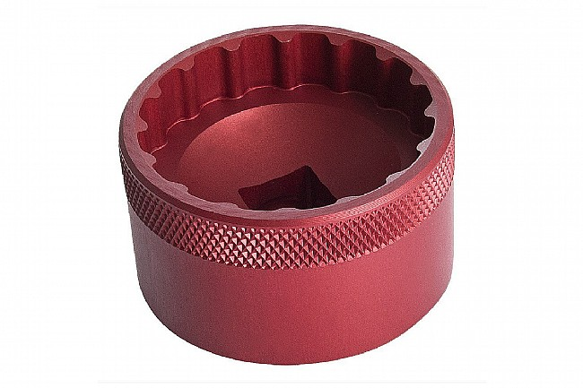 Unior Bottom Bracket Socket 16 Notch