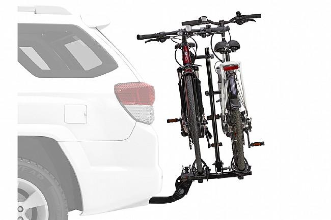 Yakima OnRamp E-Bike Hitch Rack Yakima OnRamp Hitch Rack