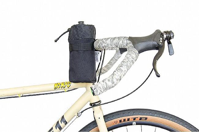 Road Runner Co-Pilot Stem Bag Black
