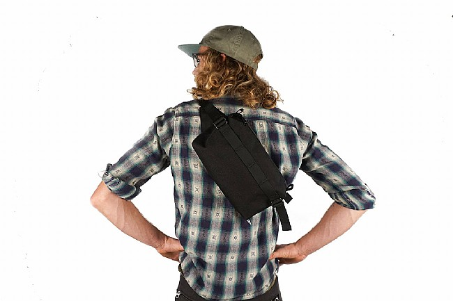 Road Runner Lil Guy Mini Pack Black - One Size