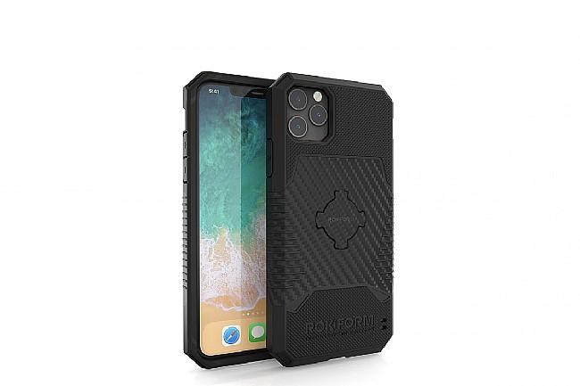 Rokform Rugged iPhone Case iPhone 11 Pro Max - Black