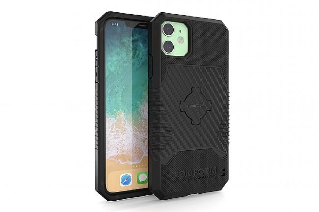Rokform Rugged iPhone Case iPhone 11 - Black