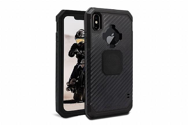 Rokform Rugged iPhone Case iPhone XS Max - Black