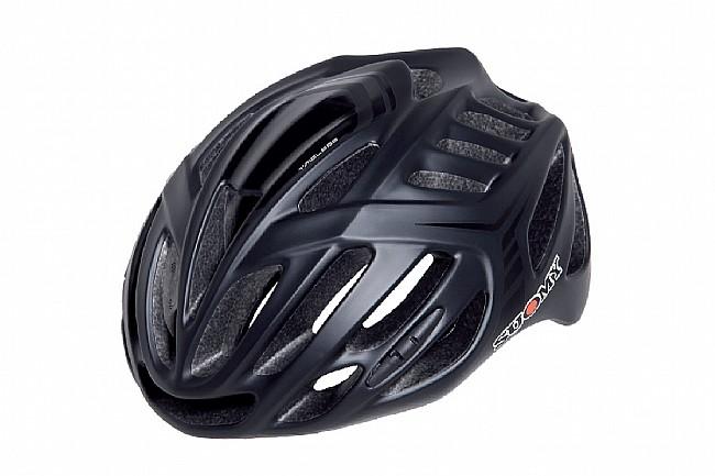 Suomy Timeless Road Helmet Matte Black/Black