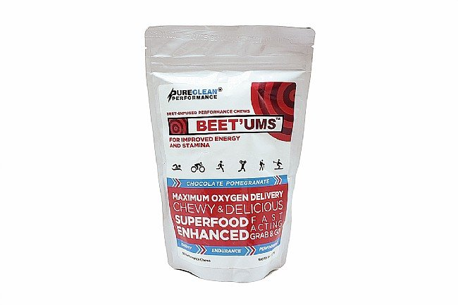 Pure Clean Performance Beetums Chews Pure Clean Performance Beet
