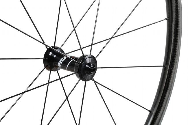 a3b563ec595 Zipp 202 Firecrest Carbon Clincher Wheelset at AthletesLounge