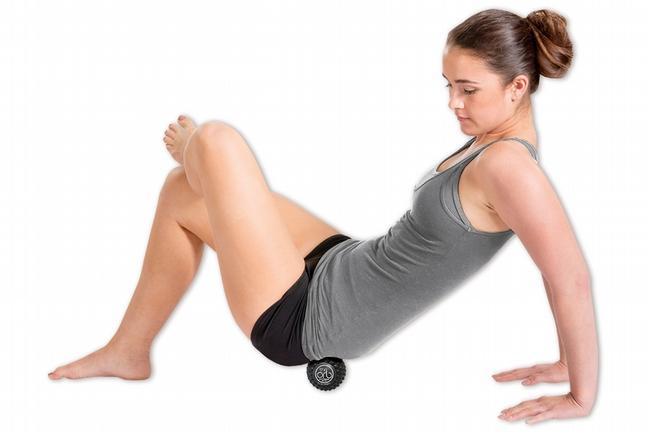 """Pro-Tec Athletics The Orb Extreme Mini Pro-Tec Athletics The Orb Extreme Mini 3"""" Single Point Massage Ball"""