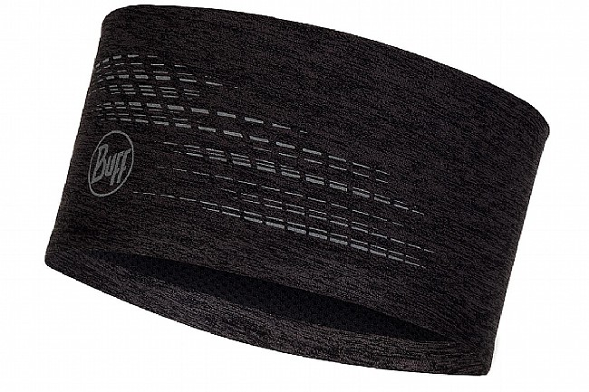 Buff DryFlx Headband Black -One Size