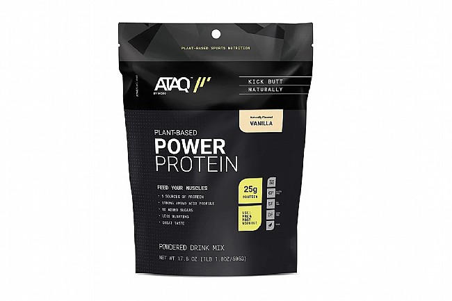 ATAQ Power Protein  Vanilla - 14 servings